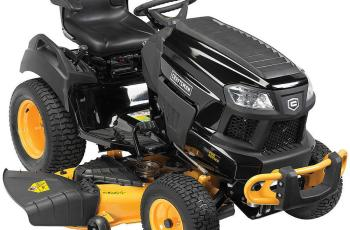 Best Garden Tractors For 2015 - Is a Garden Tractor right for you! 1