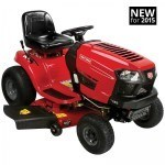 Craftsman 22 HP Kohler V-Twin Hydrostatic 46 Riding Mower