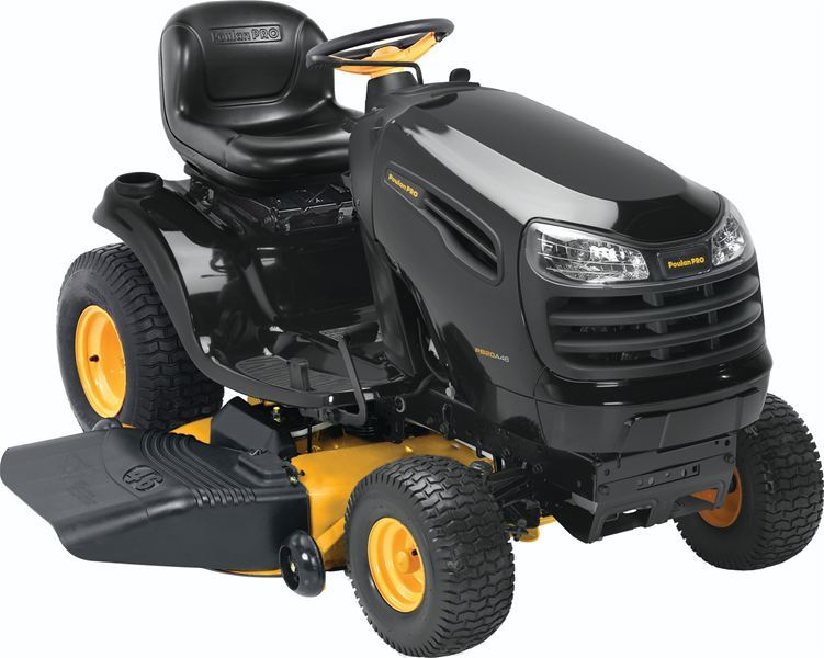 Best Lawn Mowers : The best lawn yard and garden tractors for