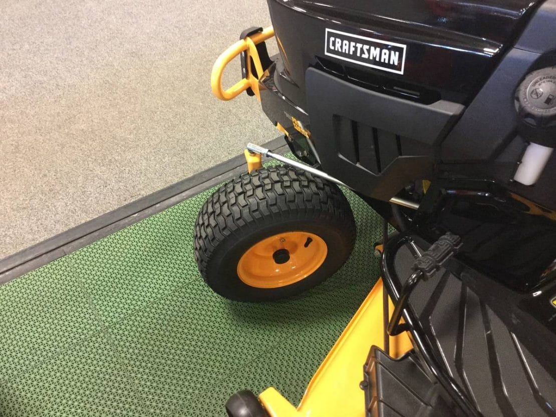 2015 2016 Craftsman Pro Series Tractors The Future Is