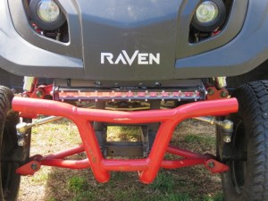 Kawell Front Light Bar