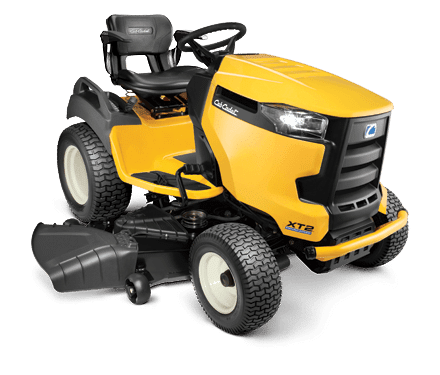 2017 Cub Cadet XT1 - XT2 Lawn & Garden Tractor Review