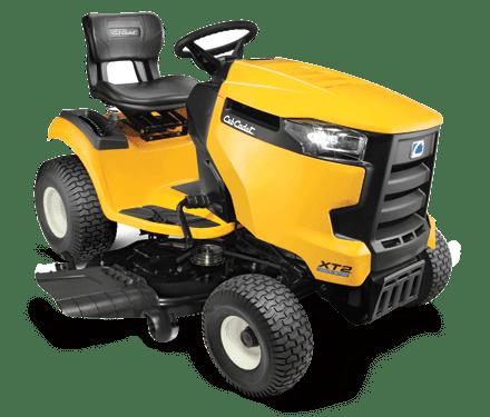 Cub Cadet Xt2 Home Depot >> 2018 Cub Cadet XT1 - XT2 Lawn & Garden Tractor Review - TodaysMower.com