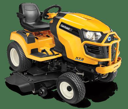 2019 Cub Cadet XT1 - XT2 Lawn & Garden Tractor Review