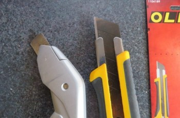 OLFA 25mm Knife