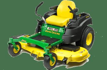 John Deere Recalls Zero-Turn Mowers Made Late Last Summer 2