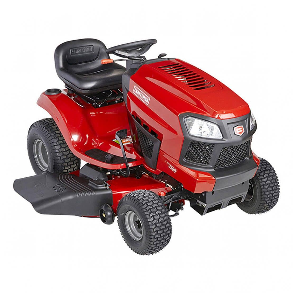 The Best Lawn Yard Amp Garden Tractor Buying Guide 2017
