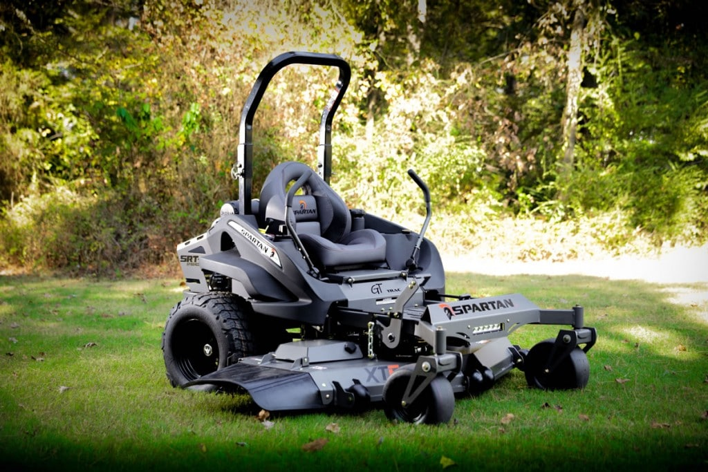 Best Zero Turn Mowers Buying Guide 2017 How To Choose