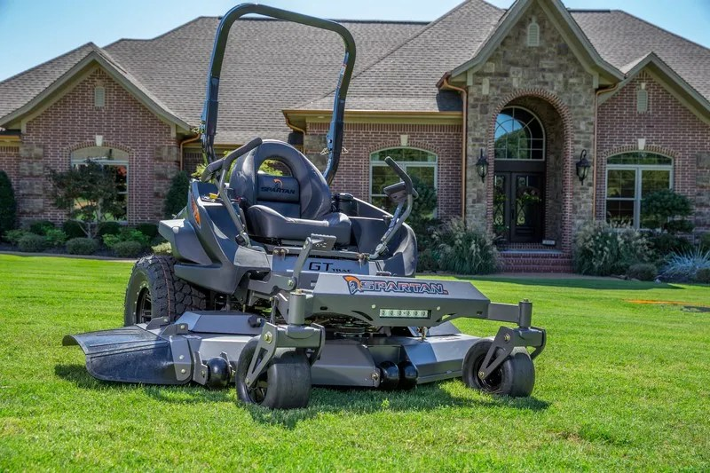 Spartan Zero Turn Mowers - Good or Bad?