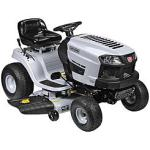 2018 Craftsman and Craftsman Pro Lawn and Garden Tractor Review 1