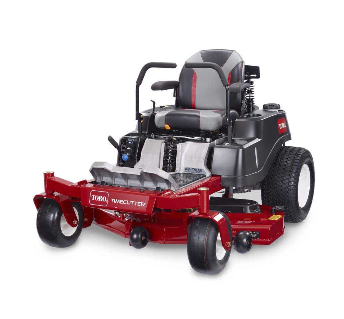 869c171a584 Best Zero Turn Mowers 2018 - Economy Residential Models ...