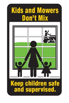 10 Lawn Mower Safety Tips For Teens Todaysmower Com