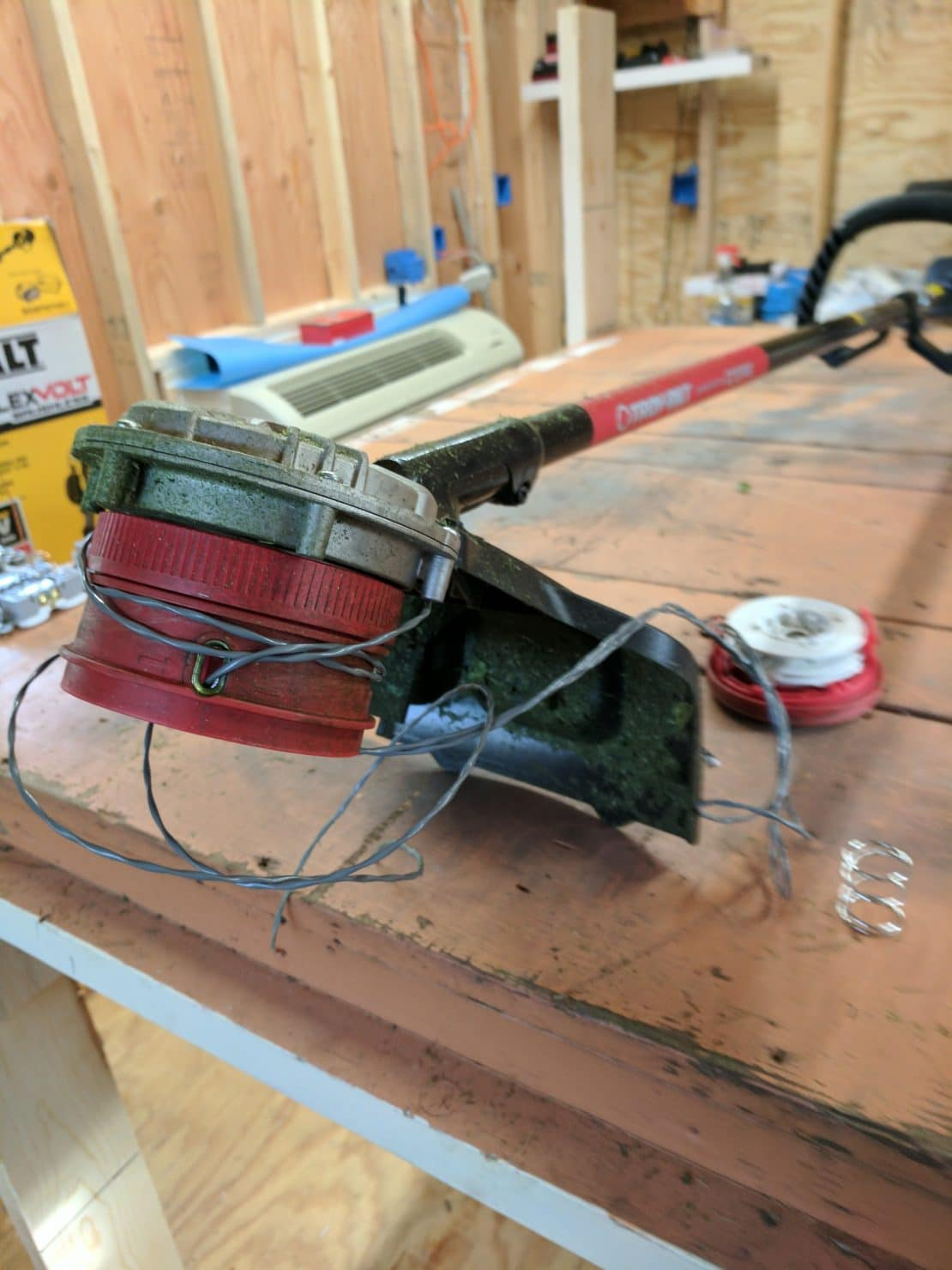 Brushless String Trimmer Shootout! DeWalt, Toro, Stihl, Troy