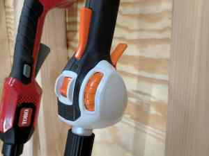 Brushless String Trimmer Shootout! DeWalt, Toro, Stihl, Troy-Bilt 8