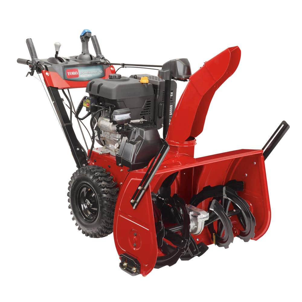 2018 2019 Snow Blowers A Review Of What S New