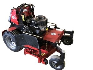 Stand-On Mowers - Is one right for you? 3
