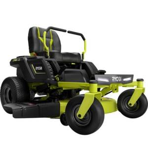 The Complete List Of Brands Of Residential Zero-Turn Mowers 1