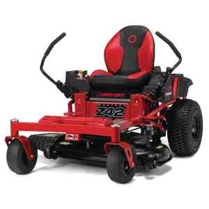 2019 The Best Residential Zero Turn Mowers 6