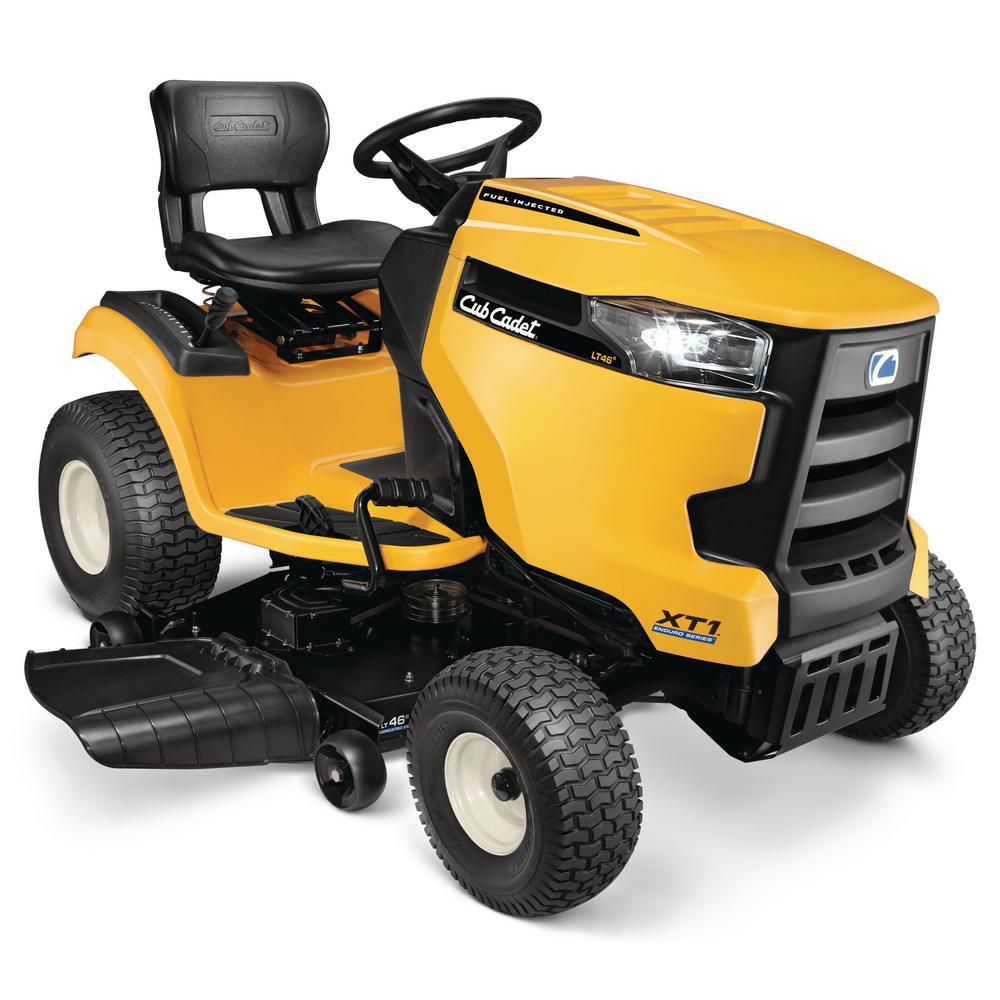 2019 Cub Cadet Xt1 Xt2 Lawn Amp Garden Tractor Review