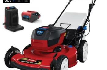 Stand-On Mowers - Is one right for you? - TodaysMower com