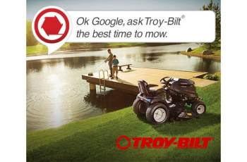 ask Troy-Bilt