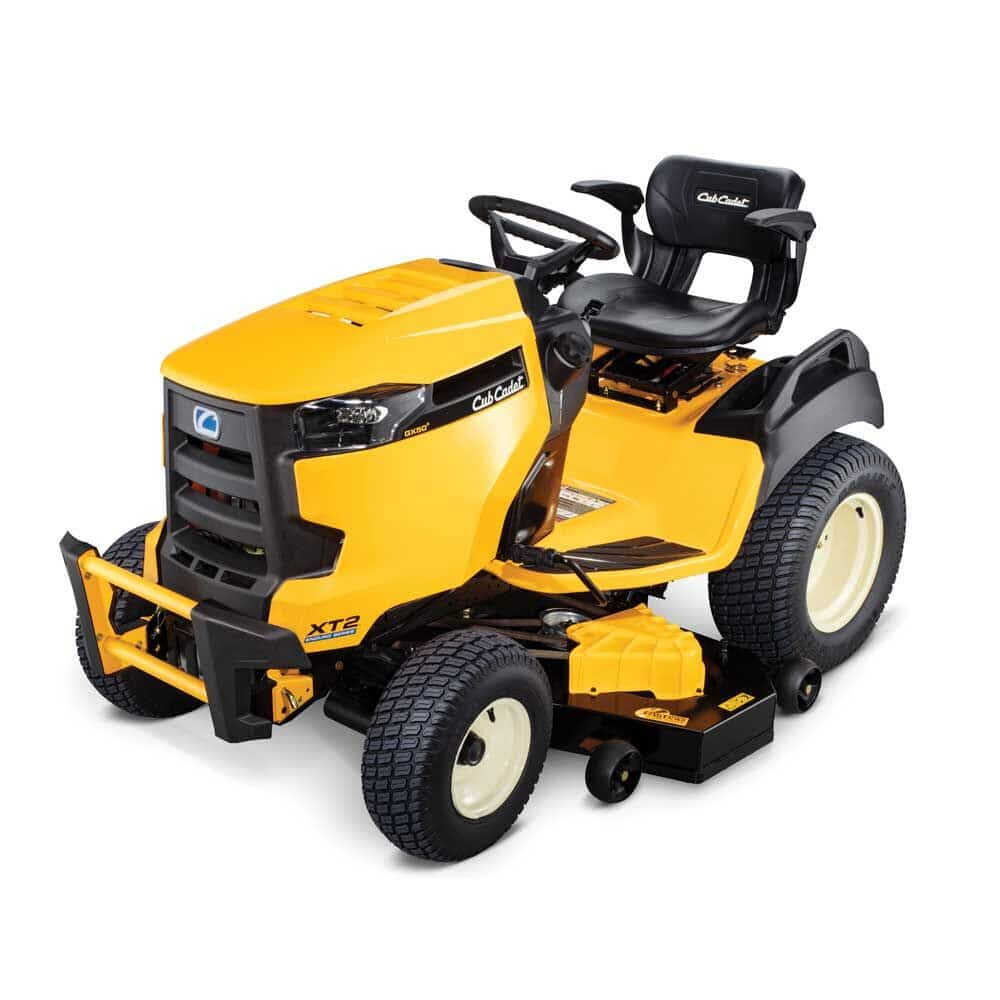 2020 Cub Cadet Lawn Tractors And Garden Tractors The Best