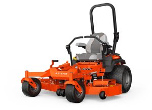 ariens-zenith zero turn mower