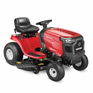 Troy-Bilt Bronco 42X Riding Lawn Mower
