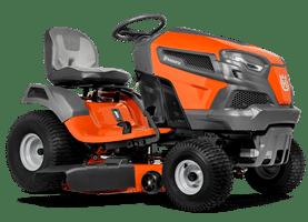 Husqvarna lawn tractor TS 142X