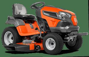 Husqvarna lawn tractor TS 248G