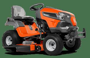 Husqvarna lawn tractor TS 248XD