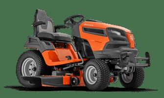 Husqvarna lawn tractor TS 354XD
