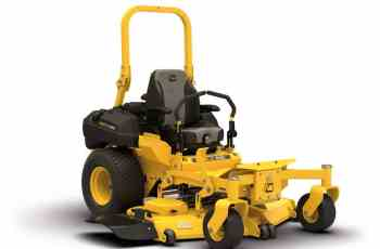 April Deals at Cub Cadet! 10