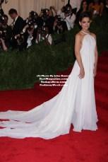 Costume Institute Gala Benefit at the Metropolitan Museum of Art