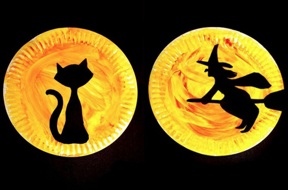 11 Halloween Crafts For Kids
