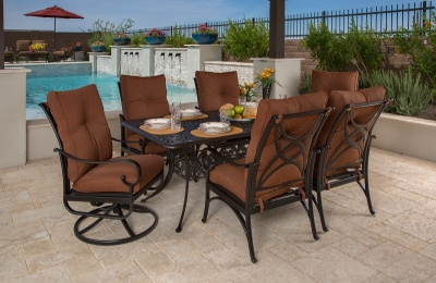 why is patio furniture so expensive