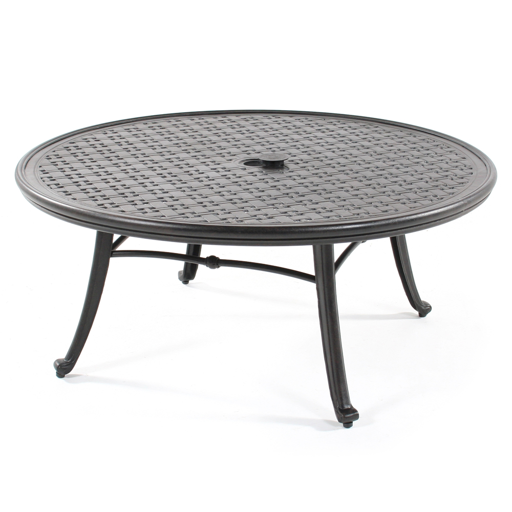 mallin napa collection 42 rd cocktail table