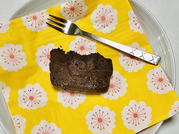 糖質制限 ガトーショコラ レシピ