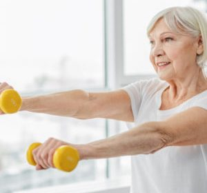 Healthy Lifestyle Tips for Over 60s
