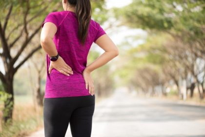 What It Means if You Have Hip Pain When Running