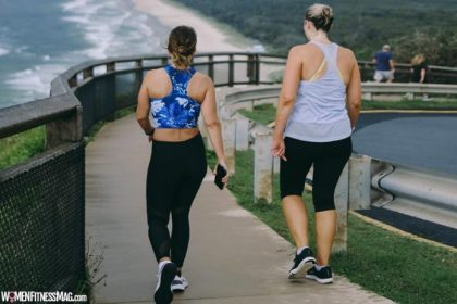 How Walking Tones Your Body – A Complete Guide For Effective Walking!
