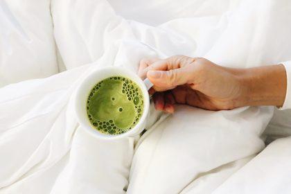 8 Matcha Benefits That Will Make You a Tea Drinker