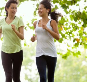 4 Ways to Be a Little More Active Every Day