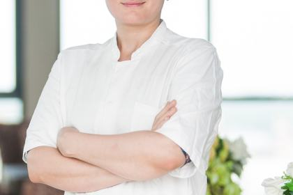Garima Arora: Exceptionally Talented First Indian Female Michelin star Chef Talks about her success story