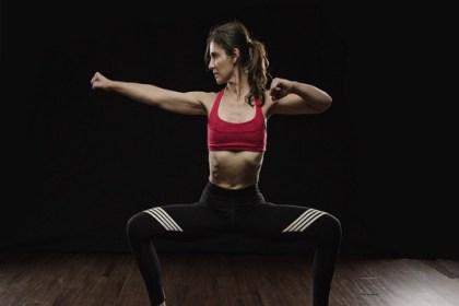 Yoga Asanas for Optimum Pelvic Health