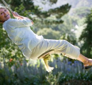 Breeze Through the Phase of Menopause Naturally