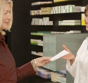 Women Over 50 and Their Conversations with Their Pharmacist