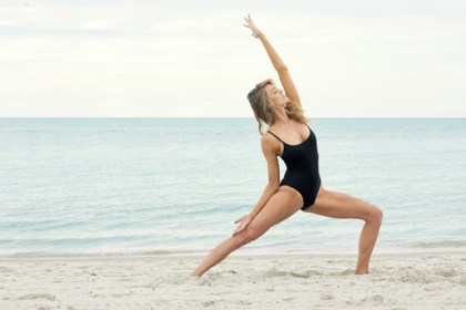 """Jennifer O: Exceptionally Talented Yoga Expert mantra for life """"Yoga is a Journey and it is For Everyone"""""""