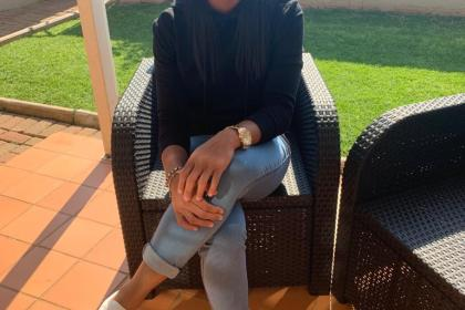 Trisha Chetty: Record Holder South African Cricketer Reveals Traits of a Successful Cricket Player