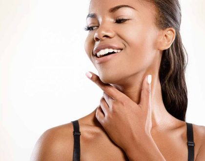 Top 7 Natural Ingredients for Clear Skin